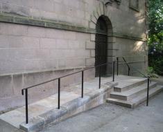 CHURCH STEPS RESTORATION BRINDLE (7)