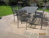 GARDEN PATIO BROUGHTON